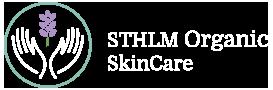 STHLM Organic SkinCare Logo
