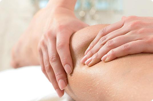 Lymfmassage på STHLM Organic SkinCare